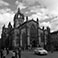 St. Giles Cathedral, Edinburgh, external stone conservation.